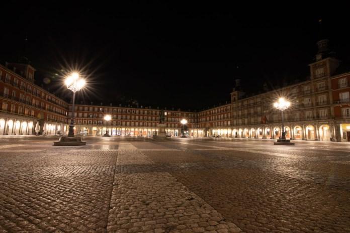 JMAlegre Madrid 11 15MAR2020