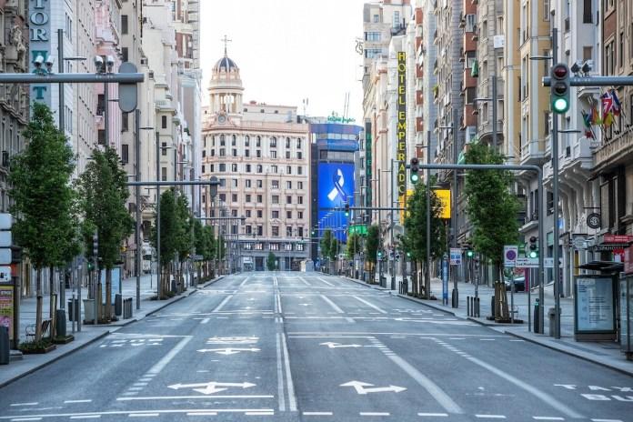JMAlegre Madrid 4 15MAR2020