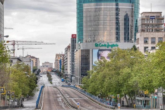 JMAlegre Madrid 6 15MAR2020