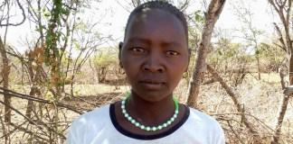 Margaret Chepoteltel sufrió la mutilación genital femenina cuando era niña