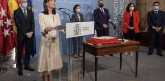 Mercedes González Fernández 31MAR2021