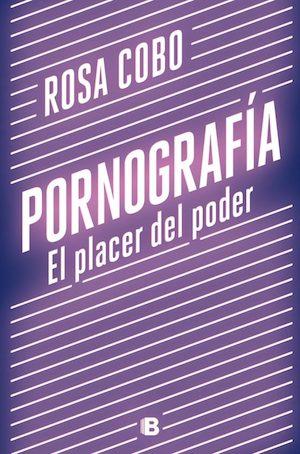 Rosa Cobo pornografía cubierta