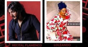 cartel Rivas Flamenca 15ABR2021