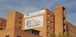 Alcalá Hospital Príncipe de Asturias