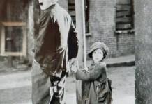 Chaplin El chico