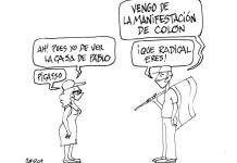 Miguel Porres radicales españoles