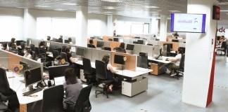 Emergia Call Center