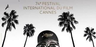 Festival Cannes 2021 cartel