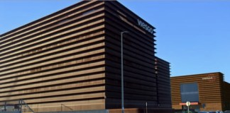 Viesgo corporativa sede Santander