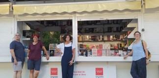 Feria Libro 2021 La Libre del Barrio