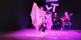 Las Tablas, Aflamenkao Fuensanta Blanco, SEP2021