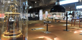 Museo Internacional del Reloj MIH