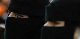 Niqab Afganistán mujeres