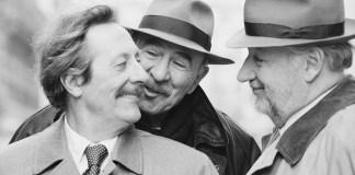 Cine francés Málaga: Rochefort, Marielle y Noiret