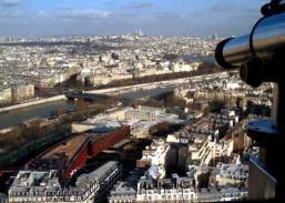 PARIS (Eiffel Tower), France