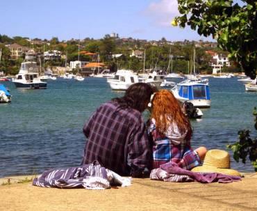 Watson Bay, SYDNEY, Australia!