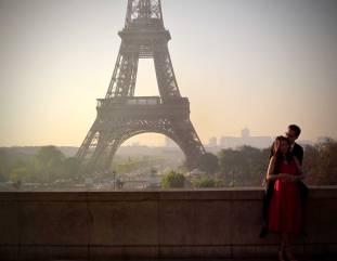 [ Paris, France ]
