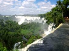 [ Iguazu Falls – Misiones, Argentina ]