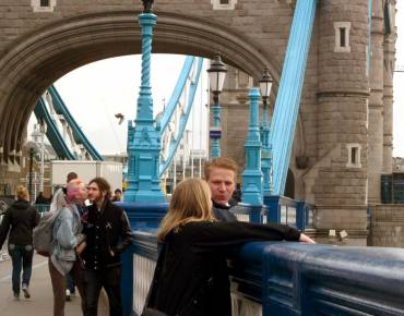 LONDON (London Bridge), England