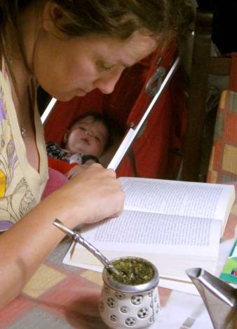 Mate combines with good readings too