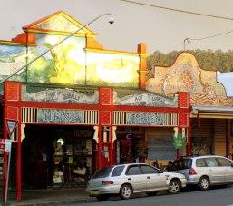 NIMBIN, NSW