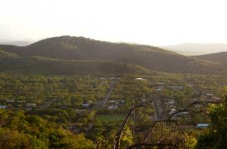 COOKTOWN, QLD