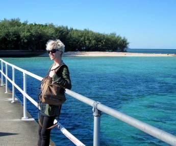 Green Island (Great Barrier Reef), Australia