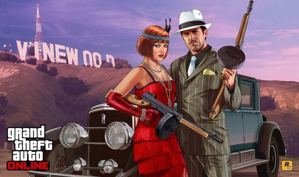 GTA Online terá atualização e novas adições