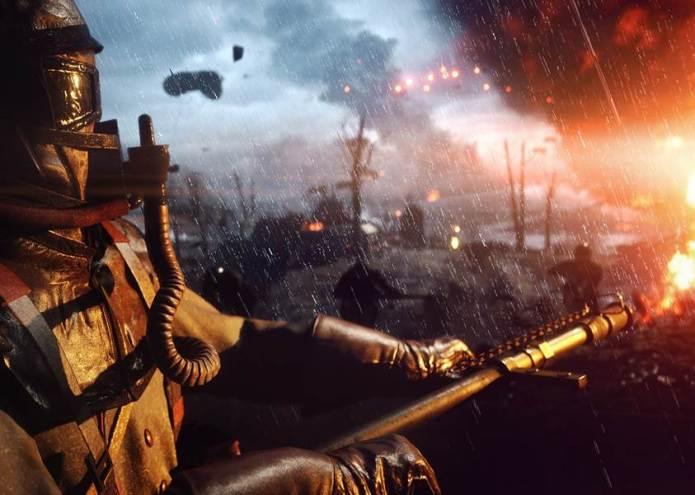 Battlefield 1: transformar o combate da 1º Grande Guerra em uma bela gameplay