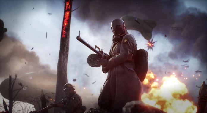 Beta do Battlefield 1 será encerrado nesta quinta-feira!