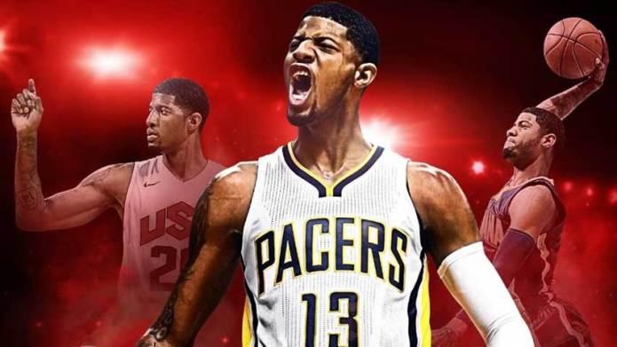 Novo patch do NBA 2K17 corrige alguns dos seus problemas