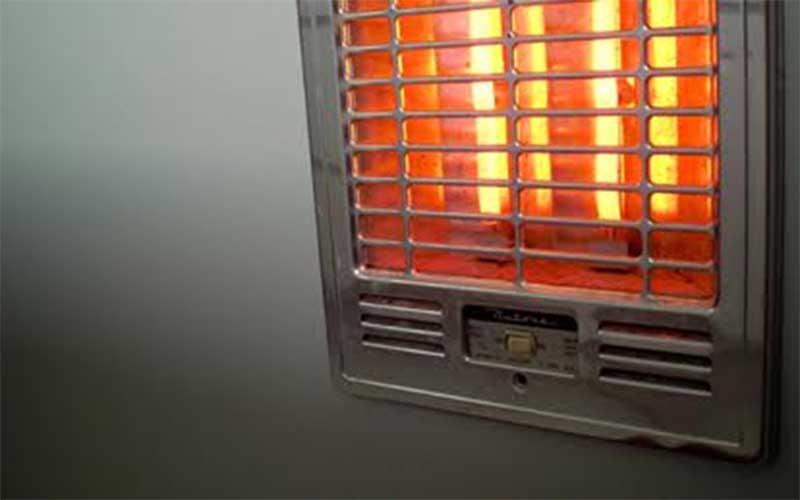 calefaccion