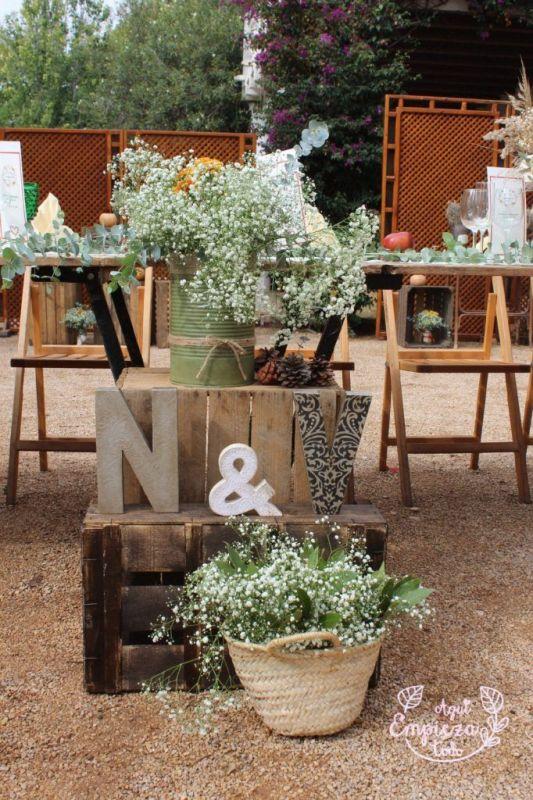 cajas de fruta boda paniculata cestos