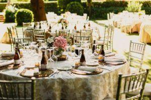mesa boda regalos
