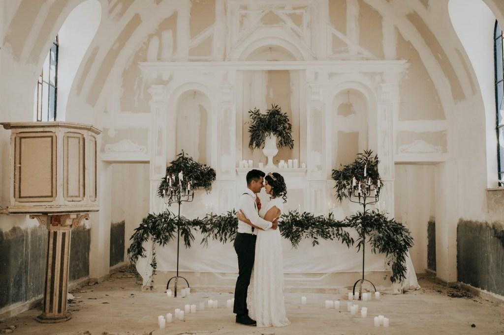 boda elopement valencia