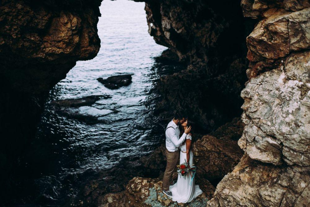 boda boho valencia