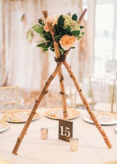 tipi boda original