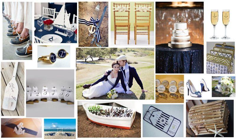 boda marinera