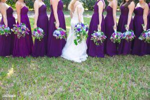 Ultra Violet en las bodas 2018