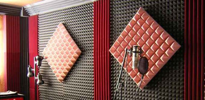 7 Best Sound Absorbing Materials To Improve The Acoustics In Your Room