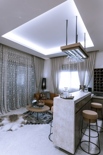 Project: Apartment  Jounieh