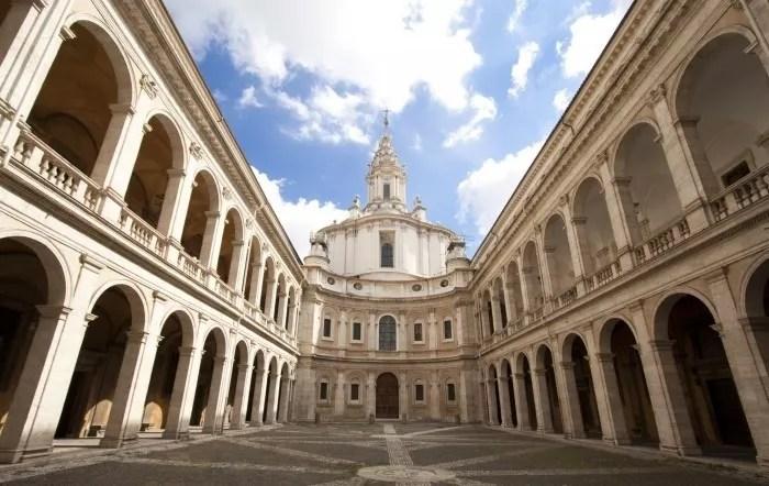 melhores universidades da Italia Roma