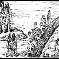 "►Greek Mythology: ""Mnemosyne"" / ""Collaboration with Resa McConaghy and Christy Birmingham"" 💫.-"