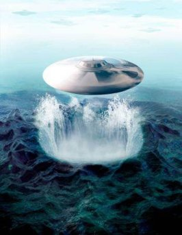 Bermuda_Triangle and UFO's