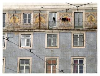 ventanas Lisboa