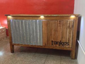 Tankes_San Telmon