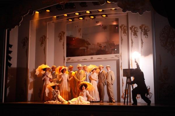 shows de tango para crianças angelitos