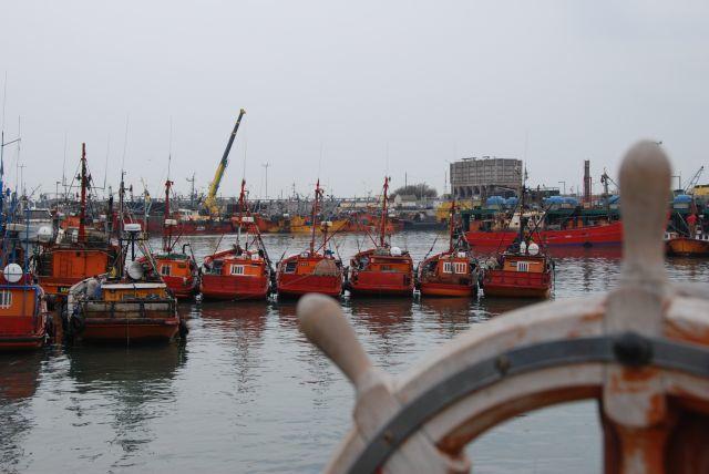 mar del plata porto 1