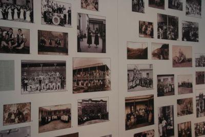Museu da Imigração