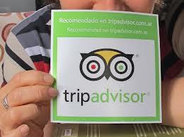 Se gostarem do passeio, o recomendem no Trip Advisor!
